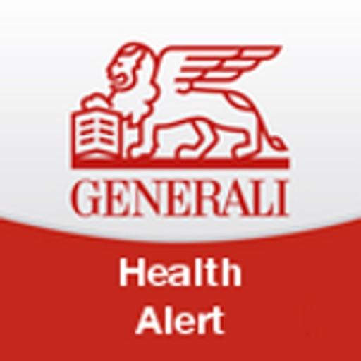 Generali Health Alert