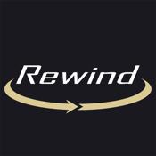 DVSport 360 Rewind icon