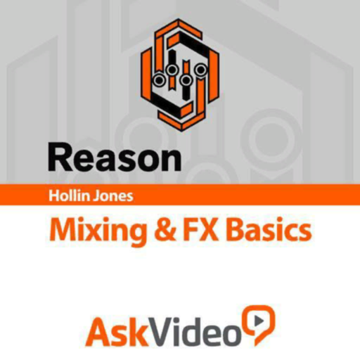 Mixing and FX Basics Tutorial