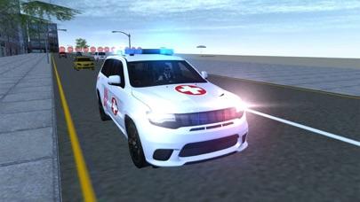American Ambulance Simulator 3
