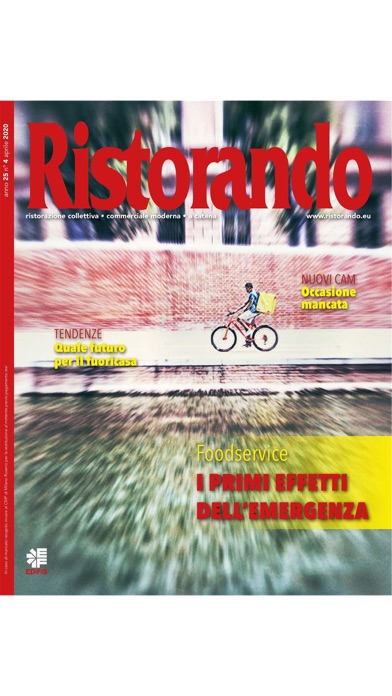 Ristorando.Screenshot of 6