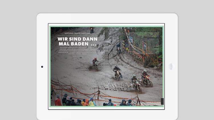 Dirtbiker Magazine screenshot-6