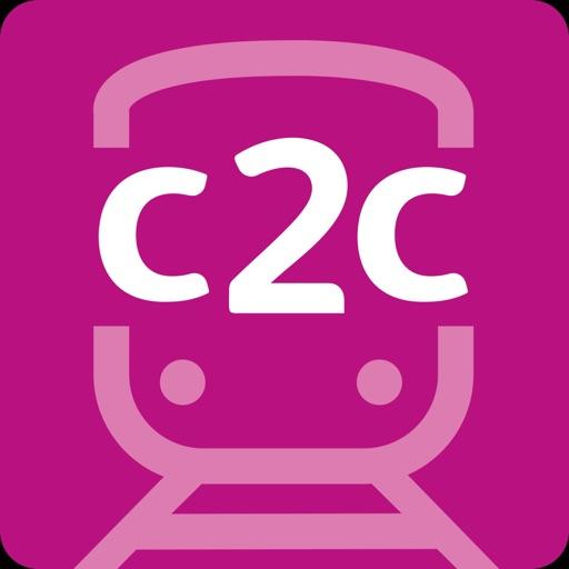 c2c Train Travel