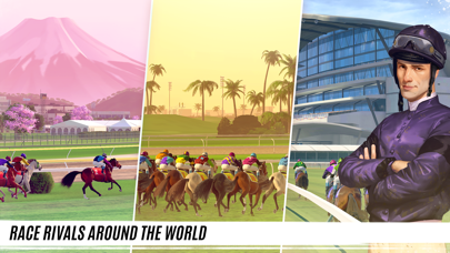 Rival Stars Horse Racing for windows pc