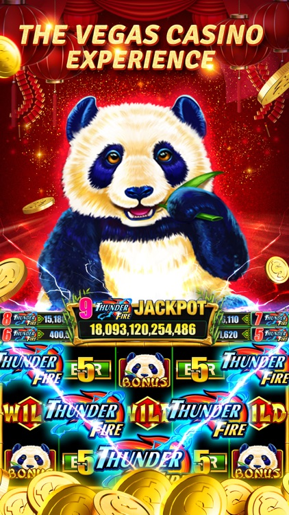 DAFU™ Casino screenshot-2