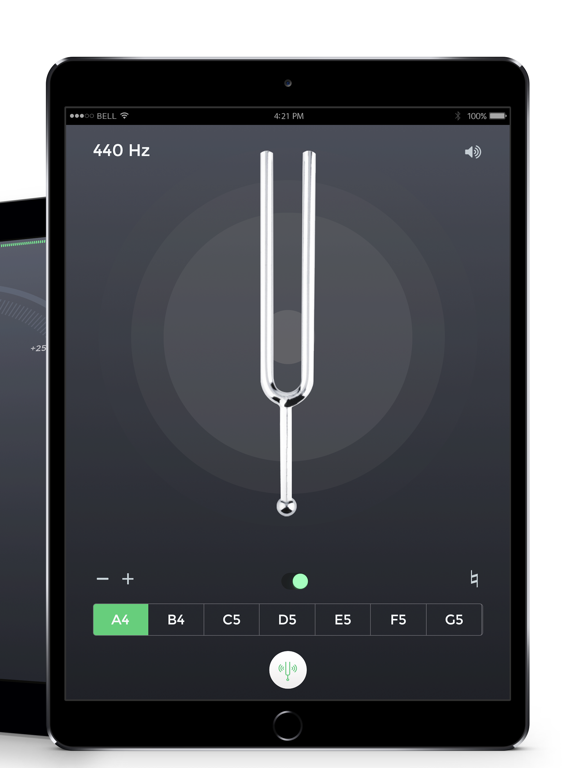 n-Track Tuner Pro screenshot