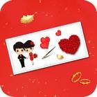 喜帖-结婚请柬与邀请函制作专家 icon