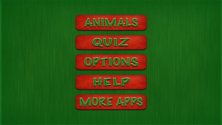 Animal World Pro For Fun screenshot-4