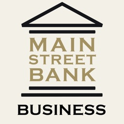 Main Street Bank Business