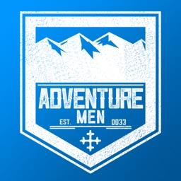 Mens Ministry: Adventure Men