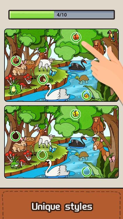 Find It! - Hidden Object Games screenshot-5