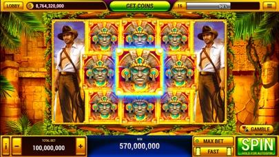 Vegas Slots Casino ™ Slot Game for windows pc