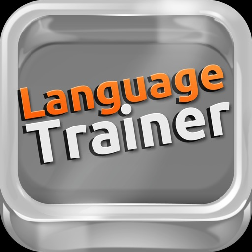 Language Trainer icon