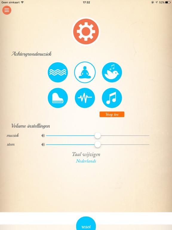 Bevallingscoach | zwangerschap iPad app afbeelding 4