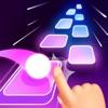 Tiles Hop:リズムゲーム