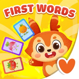 Vkids First 100 Words For Baby
