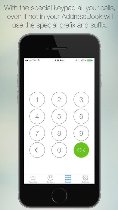 Bizphone PRO Screenshots