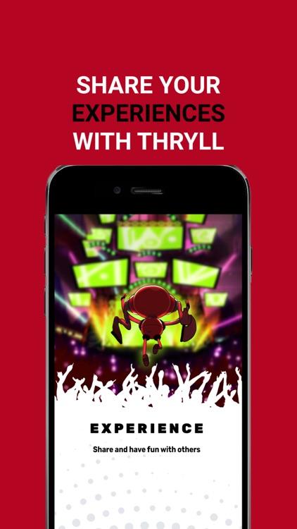 Thryll