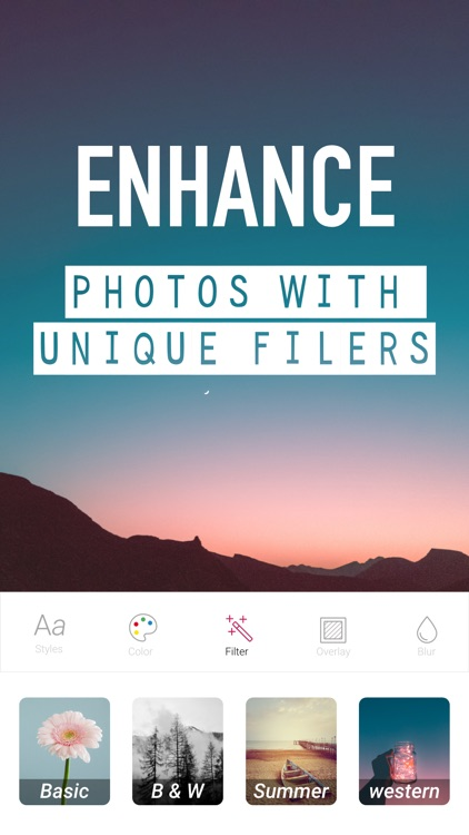PicsType : Add Text to Photos screenshot-4