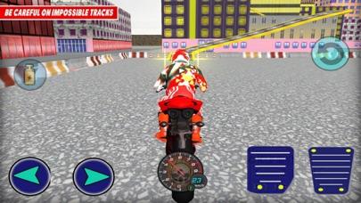 Bike Epic Driving Stunting screenshot #1