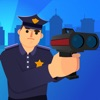 Let's Be Cops 3D iphone and android app