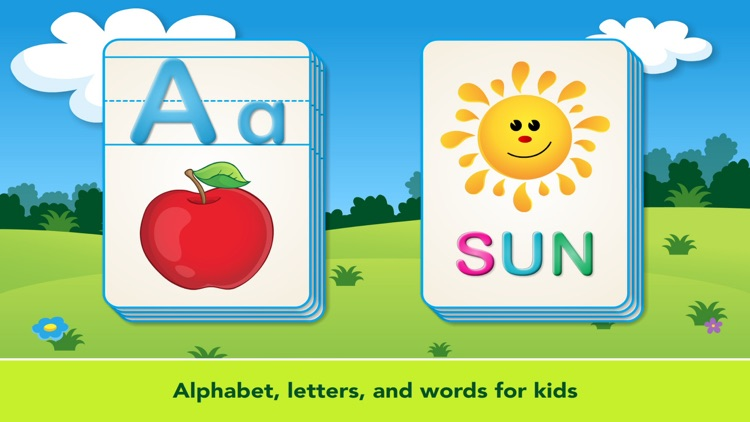Sight Words & Phonics Reading screenshot-5