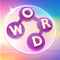App Icon for Wordscapes Uncrossed App in United States IOS App Store