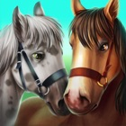 Horse Hotel - care for horses icon