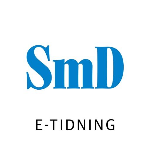 Smålands Dagblad e-tidning