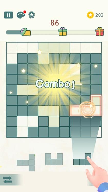 SudoCube - Block Puzzles Games screenshot-0