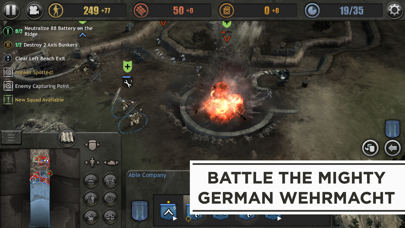Company of Heroes free Resources hack