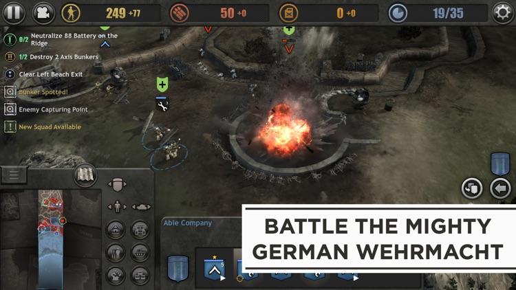 Company of Heroes screenshot-3