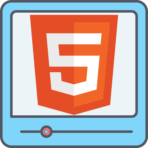 HTML5 Video Maker