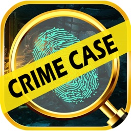 Criminal Crime Case Mystery HD
