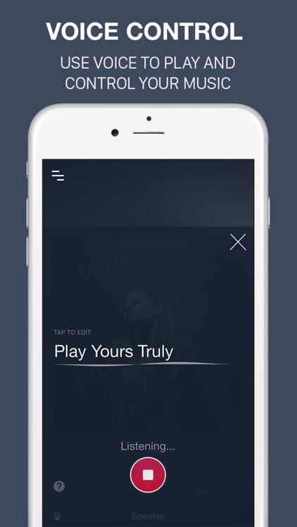 Melody - Voice Assistant