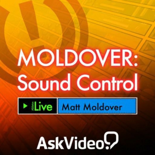 Sound Control Course for Live