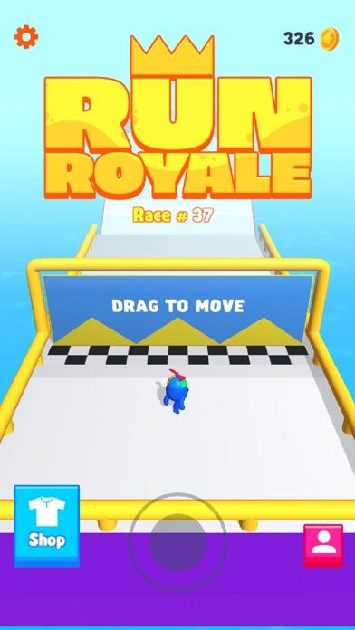 Run Royale 3D screenshot 7