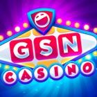 GSN Casino - オンラインカジノスロットゲーム icon