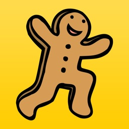 The Gingerbread Man - US