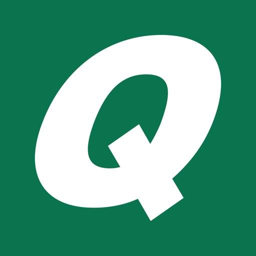 Quadratec Catalog App