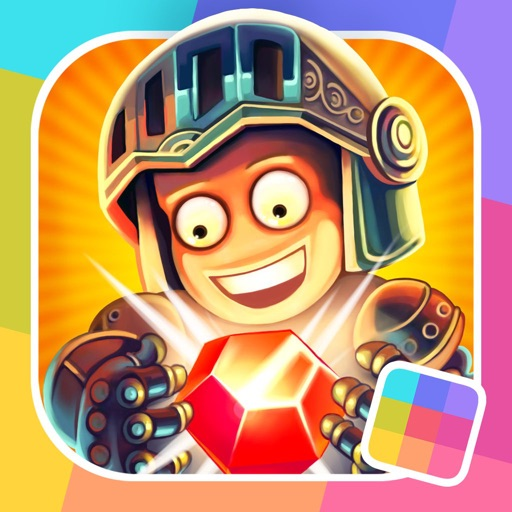Cursed Treasure 2: Evil TD icon