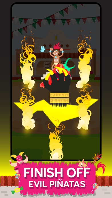 Pinata Punishers: Idle Clicker screenshot 7