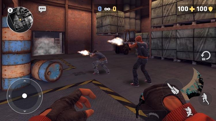 Critical Ops: Online PvP FPS screenshot-6