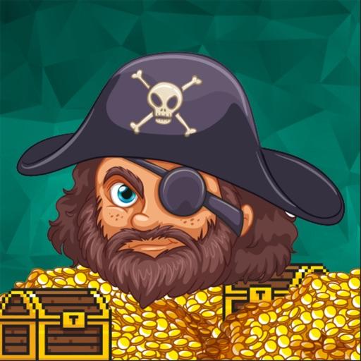 Pirate Treasures Island