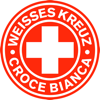 First Aid White Cross