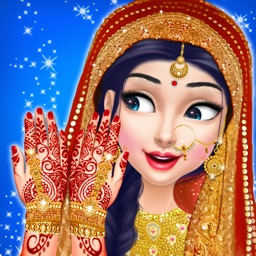 Bridal Makeover Game for Girl