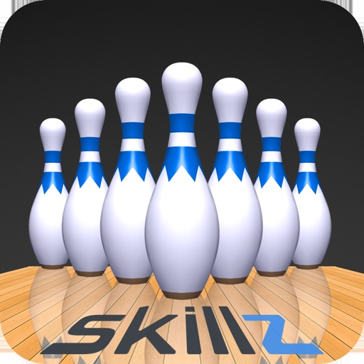 Strike! eSports Bowling