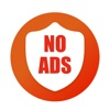 AdBlocker - No Ads and Safe iphone and android app