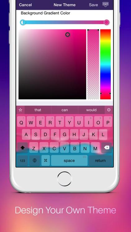 Typiora Keyboard Pro screenshot-8