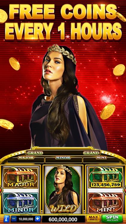 Magic Vegas Casino screenshot-6